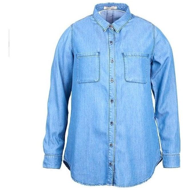 Barbour Kelp Shirt