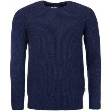 Keswick Rib Crew Neck Sweater