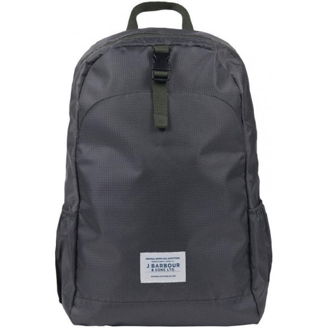 Barbour Kilburne Packaway Backpack