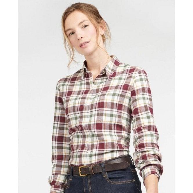 Barbour Kingham Shirt
