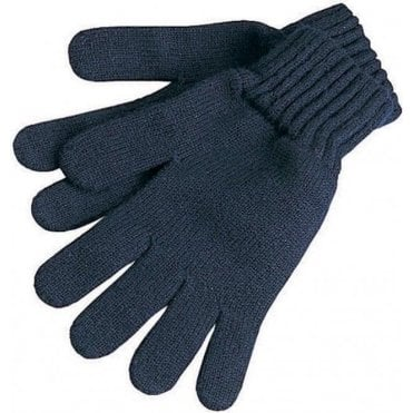 Lambswool Gloves