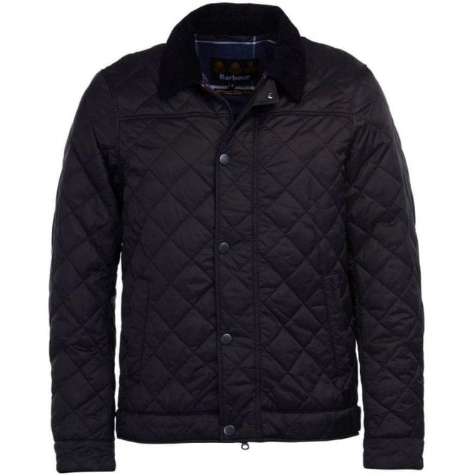 Barbour Lemal Quilted Jacket