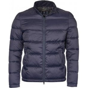Leven Quilted Jacket