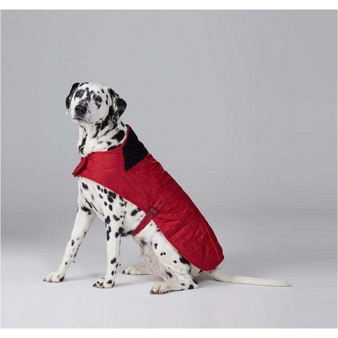 Barbour Liddesdale Dog Coat
