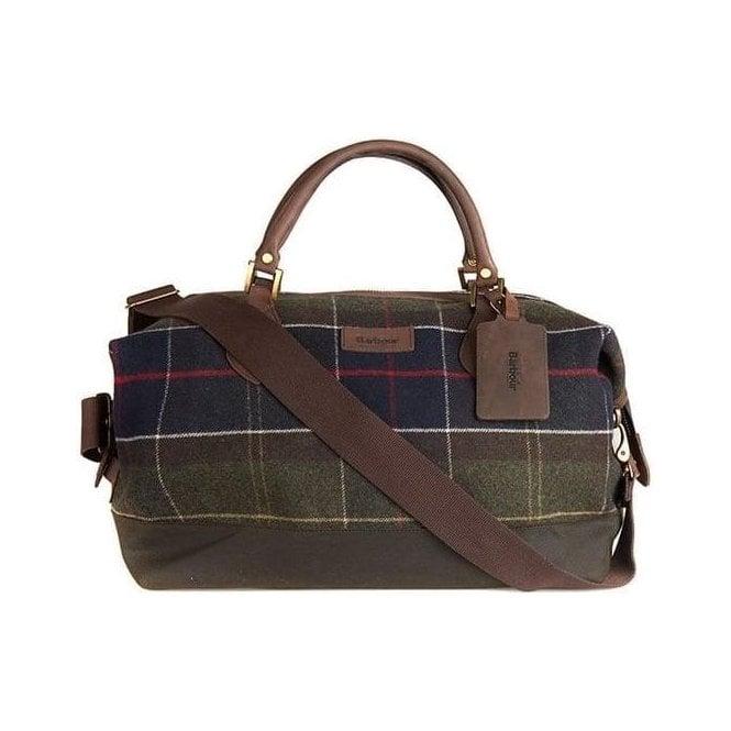 Barbour Lochy Explorer Bag
