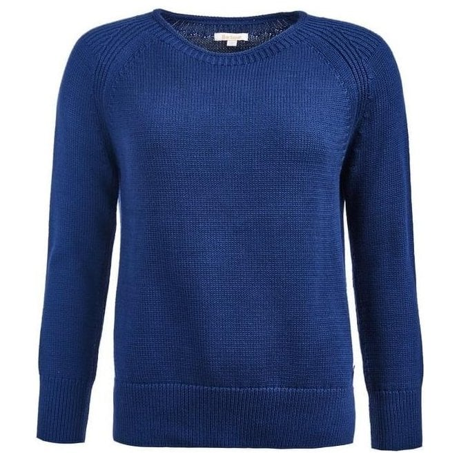 Barbour Lowmoore Knitted Sweater