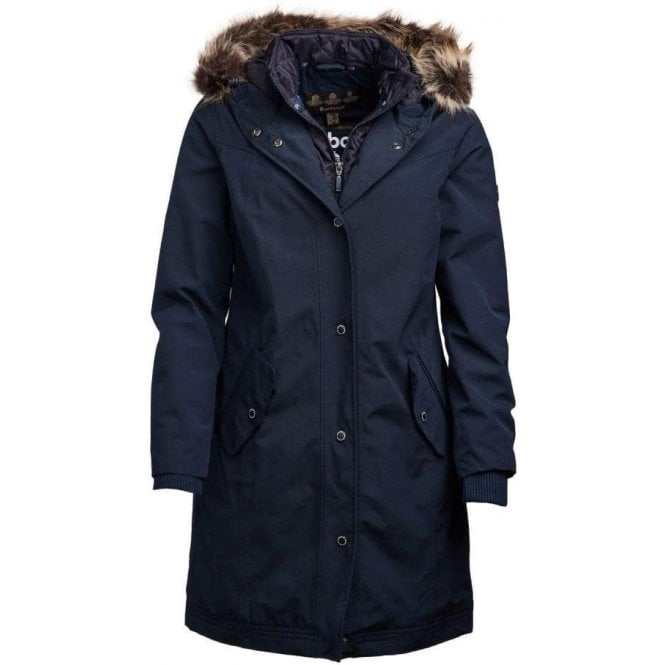 Barbour Mast Waterproof Breathable Jacket