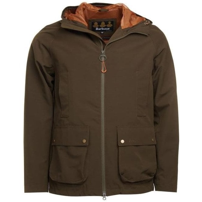 Barbour Medway Waterproof Breathable Jacket