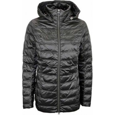 Monar Quilted Jacket