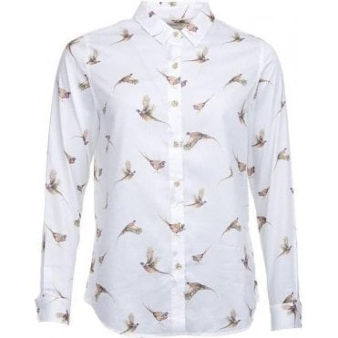 Moorfoot Relaxed Fit Shirt
