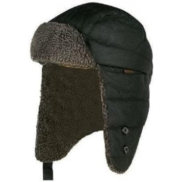 Moorland Trapper Hat