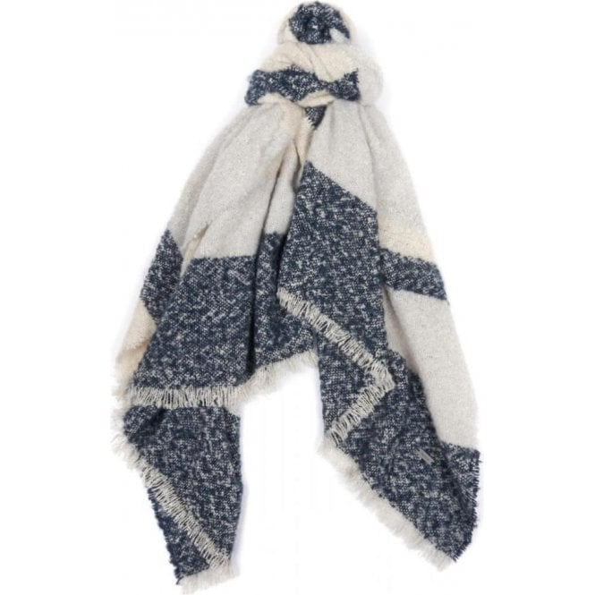 Barbour Munro Scarf