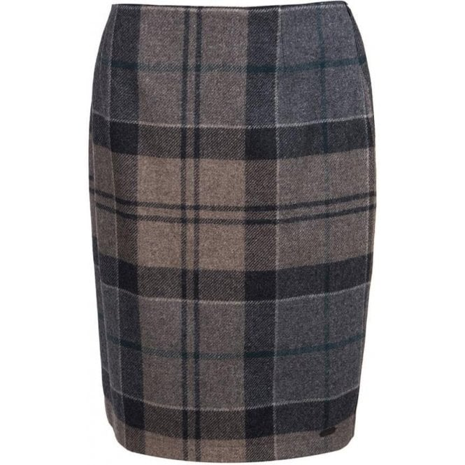Barbour Nebit Pencil Skirt
