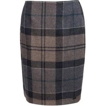 Nebit Pencil Skirt