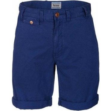 Neuston Twill Shorts