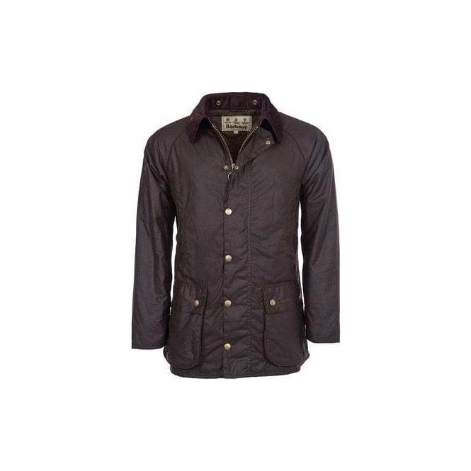 Barbour New Gamefair Wax Jacket