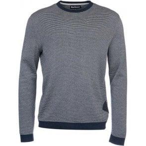 Oarlock Crew Neck Sweater