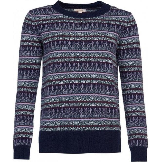 Barbour Peak Sweater
