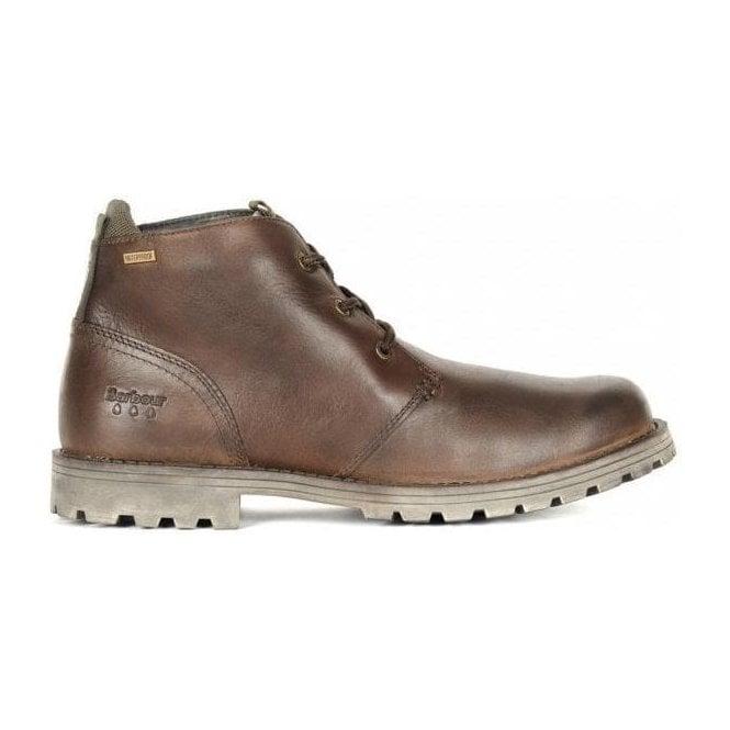 Barbour Pennine Waterproof Boots