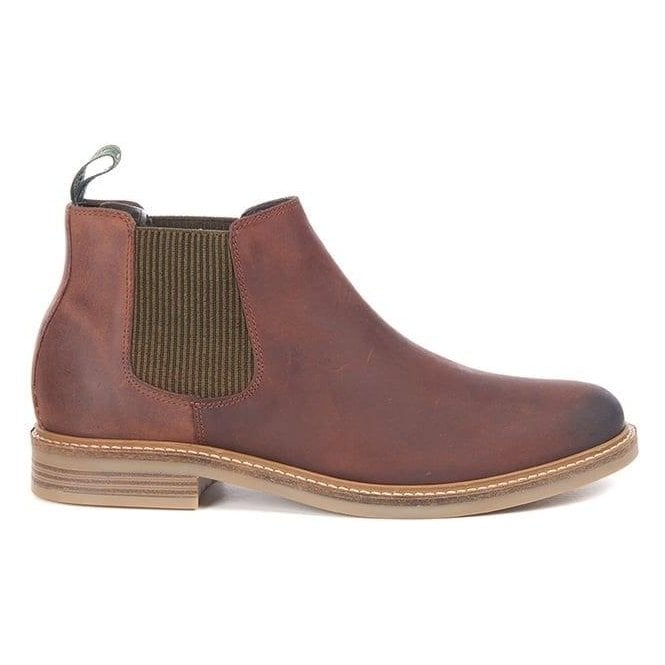Barbour Penshaw Chelsea Boots
