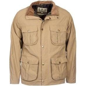 Petrel Waterproof Jacket