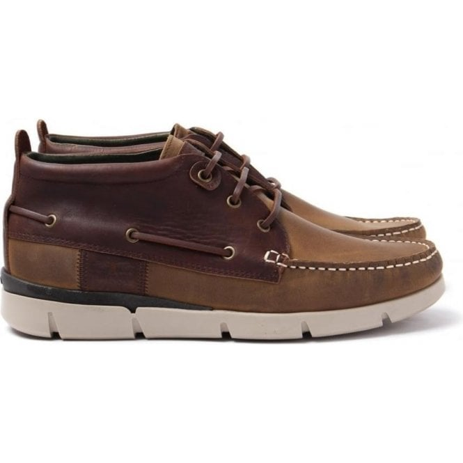 Barbour Phil Boat Boots