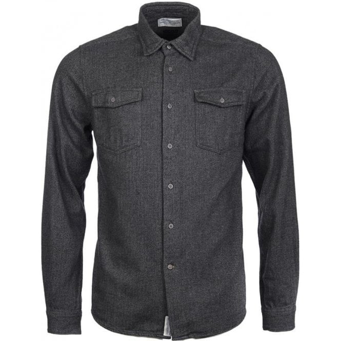 Barbour Port Tailored Shirt