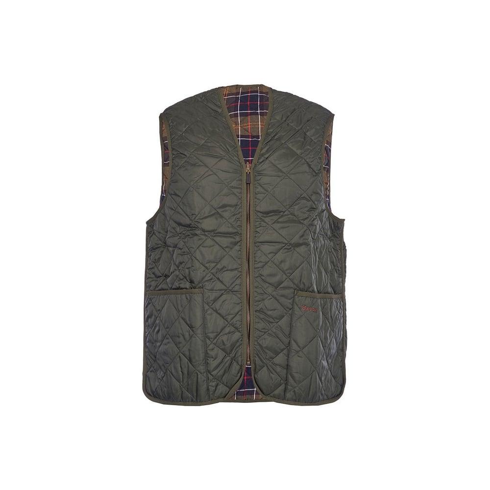 barbour waistcoat