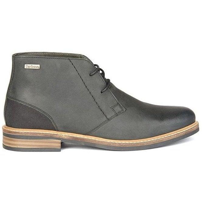 Barbour Readhead Chukka Boots
