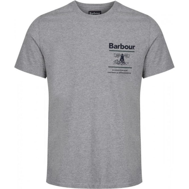 Barbour Reed Tee
