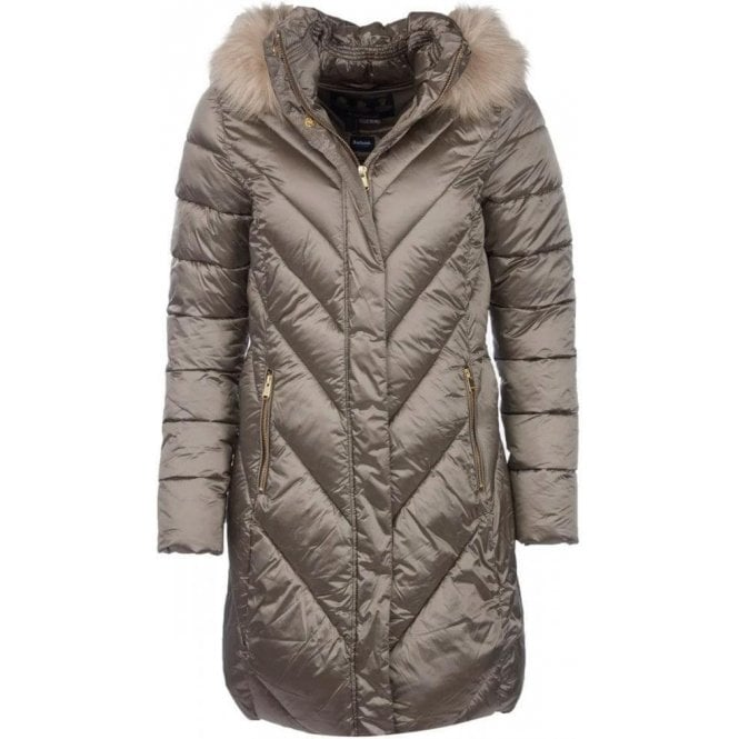 Barbour Reesdale Quilted Jacket