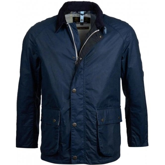 Barbour Rothay Wax Jacket
