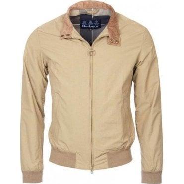 Royston Harrington Style Jacket