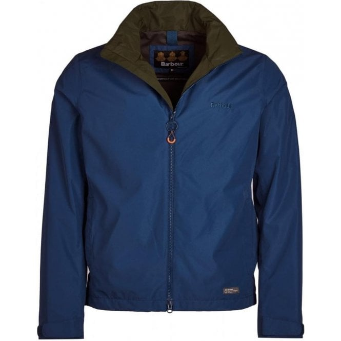 Barbour Rye Waterproof Jacket