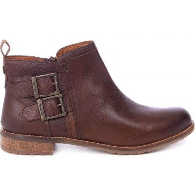 Barbour Sarah Low Buckle Boots
