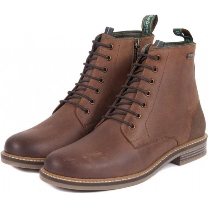 Barbour Seaham Derby Boots