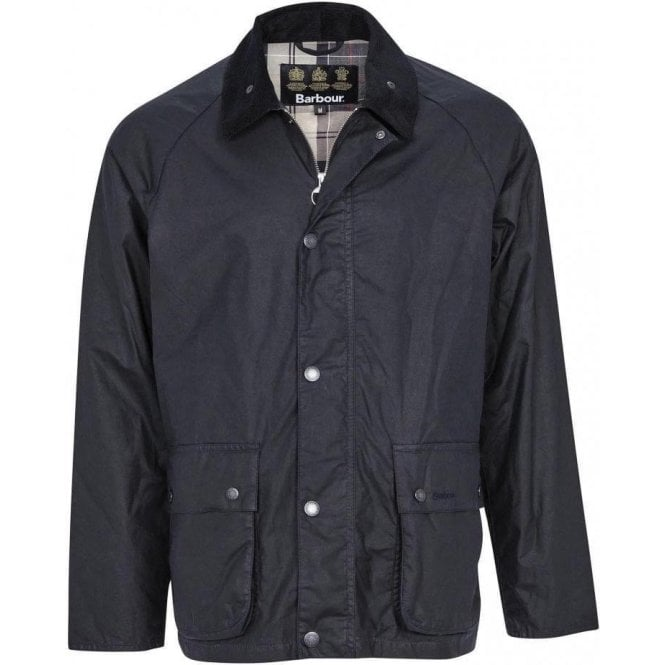 Barbour Selbin Waxed Cotton Jacket