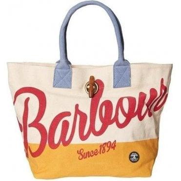 Shingle Shopper Bag