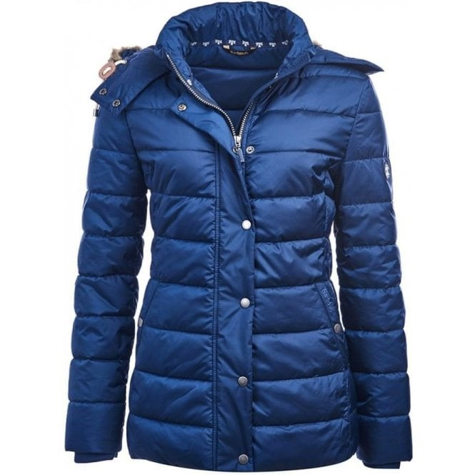 Barbour Shipper Quilted Jacket