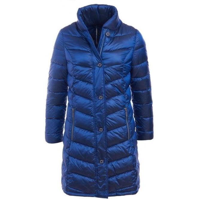 Barbour Staffin Quilted Jacket
