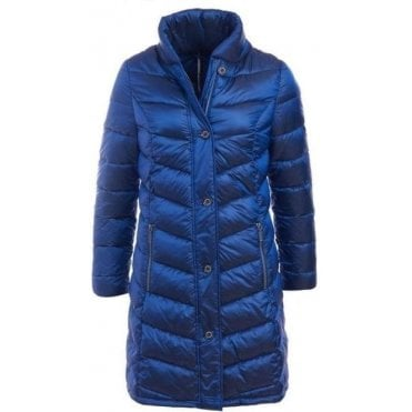 Staffin Quilted Jacket