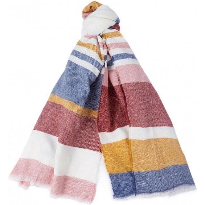 Barbour Sternway Stripe Wrap