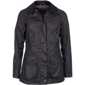 Straiton Wax Jacket