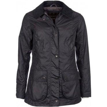 Straiton Wax Jacket