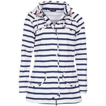 Stripe Trevose Waterproof Jacket