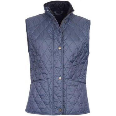 Summer Liddesdale Quilted Gilet