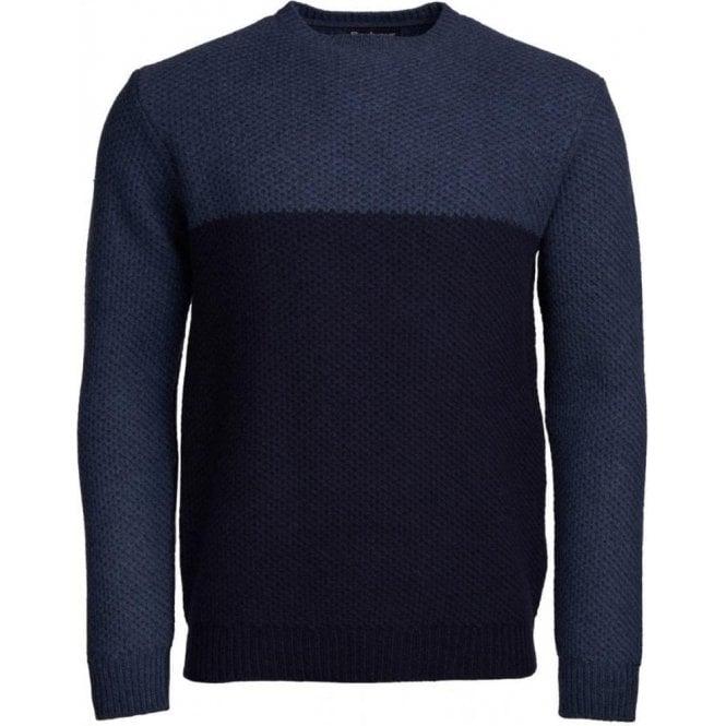 Barbour Talon Crew Sweater