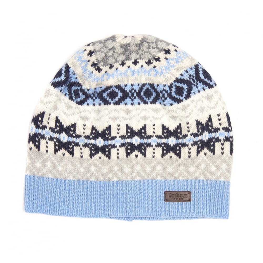 Barbour Tarn Beanie Hat - Womens Hats  O C Butcher 281dc55cabea
