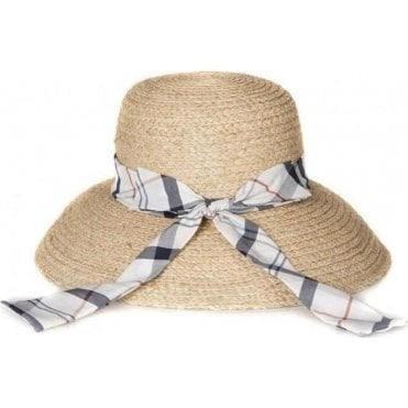 Tartan Braid Hat
