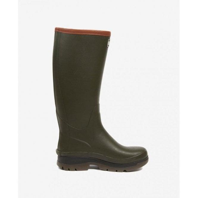 Barbour Tempest Wellington Boots